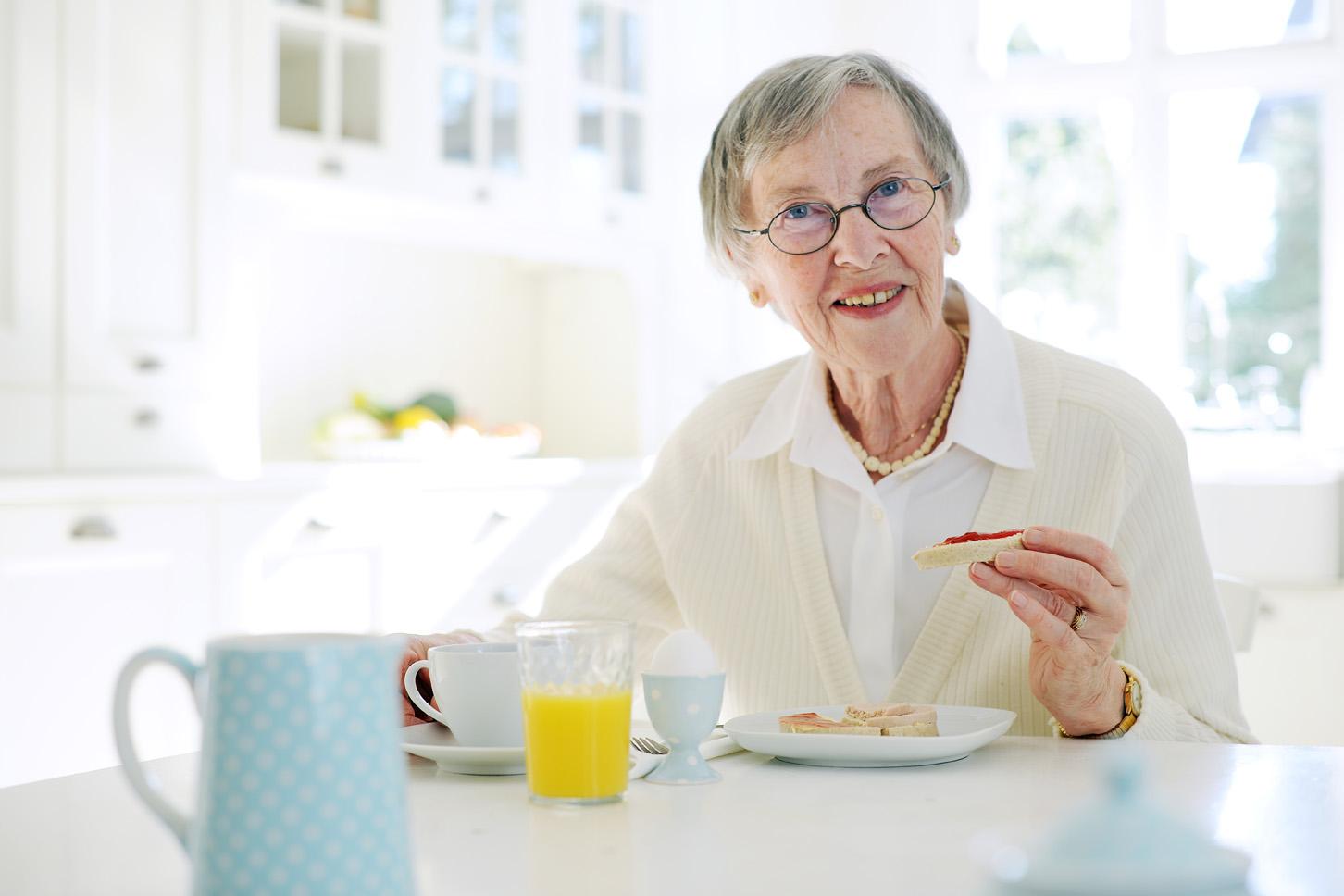 økt næringsinntak og matlyst dysfagi