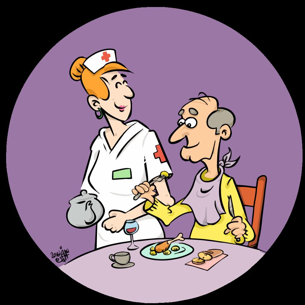 Dysfagi mat og konsistenser