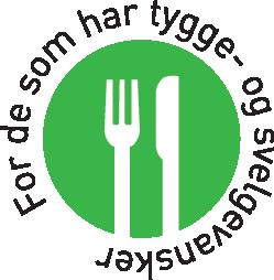 Tyggeproblem-symbol