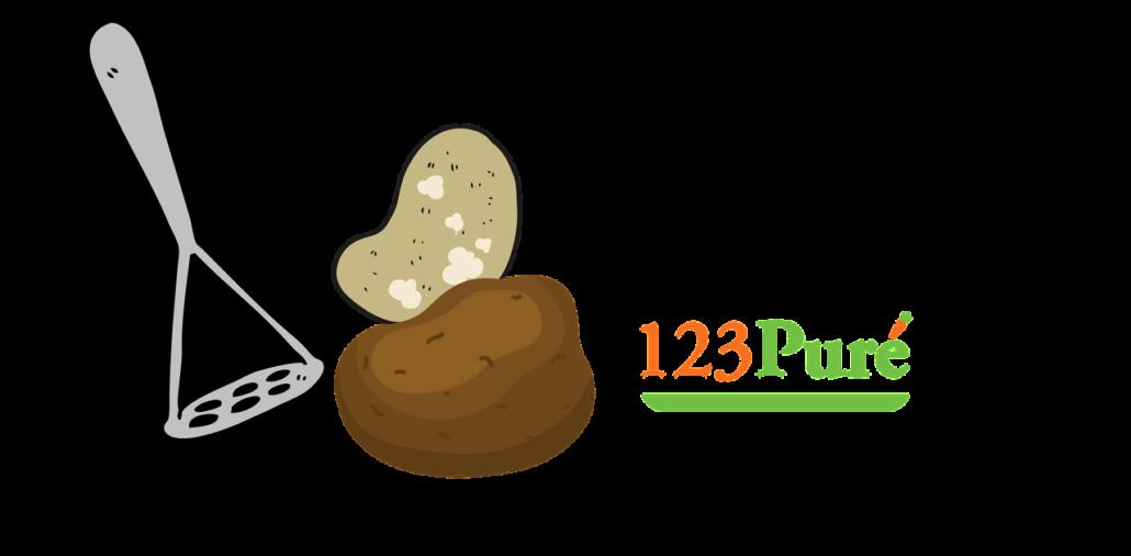 Oppskrift potetpure