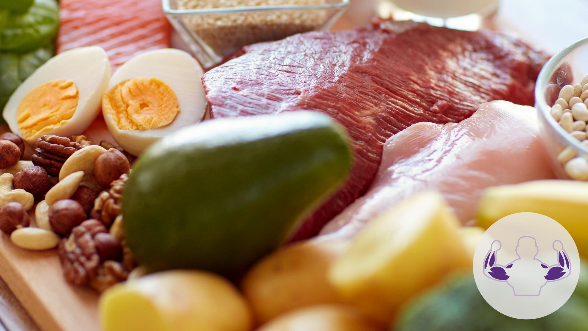 Proteinkvalitet i matvarer