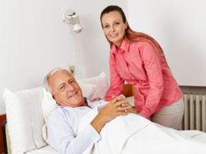Proteinkvalitet har spesielt stor betydning for bla. personer som er sengeliggende over en lengre periode